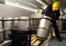Tutto il patrimonio storico e culturale tedesco è conservato in due tunnel a prova di bomba atomica
