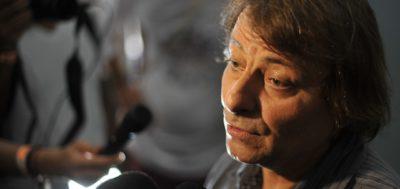 Cesare Battisti è stato arrestato al confine con la Bolivia dalla polizia brasiliana