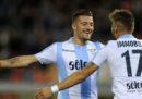 Benevento-Lazio: come vederla in tv o in streaming