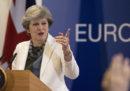 Ci sono progressi su Brexit
