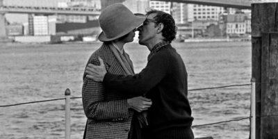 Woody Allen e gli altri, sul set