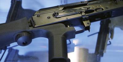 La NRA sosterrà nuove misure per limitare i dispositivi che aumentano la frequenza di sparo dei fucili