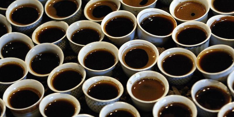 Favoloso Balzac dopo le sue solite 50 tazze di caffè - Il Post QI43