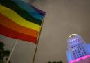 La California è il primo stato degli Stati Uniti a riconoscere legalmente un terzo genere