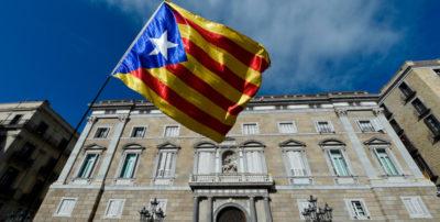 Il procuratore generale spagnolo ha denunciato i politici responsabili della dichiarazione d'indipendenza della Catalogna