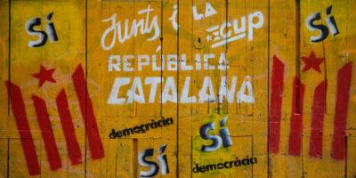 Cosa potrebbe succedere nei prossimi giorni in Catalogna