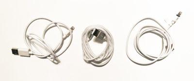 I migliori cavi caricabatterie per iPhone