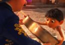 C'è una nuova scena di Coco, il prossimo film Pixar