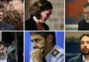 I personaggi della crisi in Catalogna, uno per uno