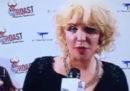 Courtney Love aveva messo in guardia le giovani attrici da Harvey Weinstein, nel 2005