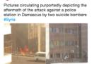 Almeno 10 persone sono morte in un attentato a Damasco, in Siria