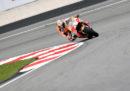 Dani Pedrosa partirà in pole position nel Gran Premio della Malesia di MotoGP