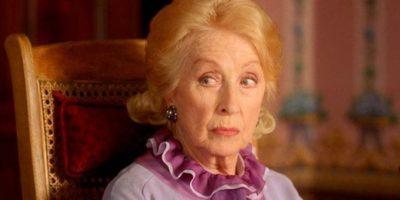 È morta l'attrice francese Danielle Darrieux, aveva 100 anni