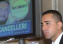 Il M5S vuole degli osservatori internazionali alle regionali in Sicilia