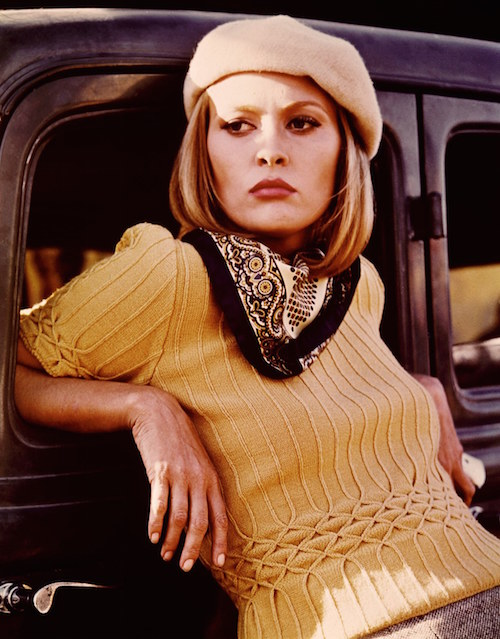 Faye Dunaway in Gangster Story f8be937e176