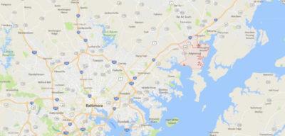Tre persone sono morte e altre due state ferite in una sparatoria a Edgewood, nel Maryland