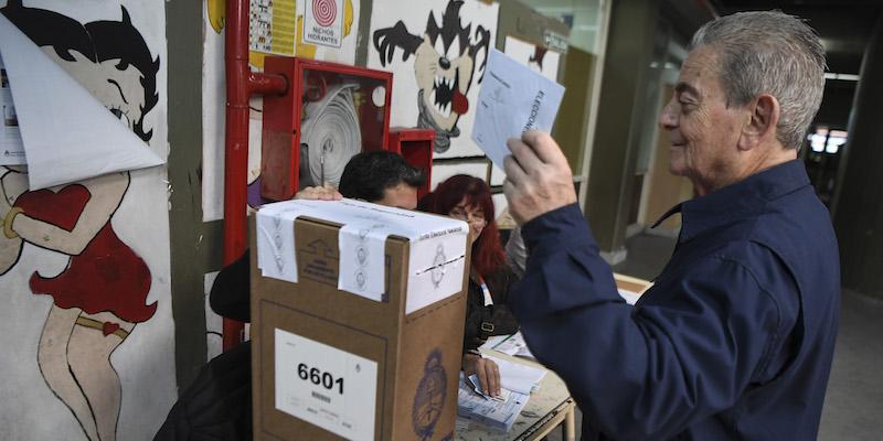 Elezioni in Argentina: Macri vince