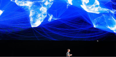 Facebook sta diventando uno stato sovranazionale?
