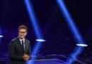 """La Rai ha cancellato le prossime tre puntate del lunedì di """"Che tempo che fa"""""""