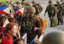 Le Filippine dicono di avere sconfitto i gruppi legati all'ISIS nella città di Marawi