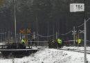 Un camion e un treno si sono scontrati in Finlandia, ci sono almeno 4 morti