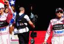 A Bernie Ecclestone non piace la nuova Formula 1