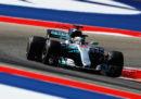 Gran Premio di Formula 1 del Messico: come vederlo in diretta streaming o in tv
