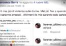 Francesca Barra, Claudio Santamaria e l'odio online