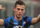 I risultati delle partite di Europa League di questa sera: la Lazio e l'Atalanta hanno vinto, il Milan ha pareggiato