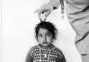 La mostra di Giles Duley, fotografo di guerra in Iraq