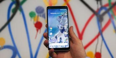 I nuovi Google Pixel 2 e tutto il resto