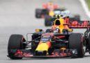 Max Verstappen ha vinto il Gran Premio della Malesia di Formula 1