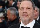 Chi è esattamente Harvey Weinstein
