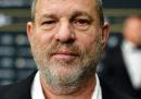 Tutte le ultime sul caso Weinstein