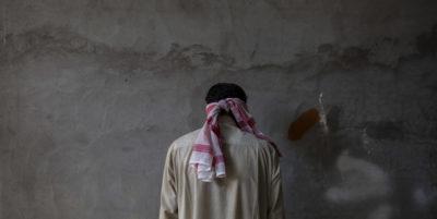 La resa di migliaia di combattenti dell'ISIS