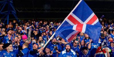 La più piccola nazione a essersi mai qualificata ai Mondiali di calcio
