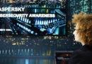 L'antivirus Kaspersky è stato usato dal governo russo per spiare le attività degli Stati Uniti, dice il WSJ