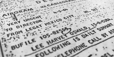 Cosa c'è nei documenti sull'uccisione di Kennedy diffusi da Trump