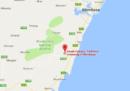 Due persone sono state uccise da uomini armati in un campus universitario in Kenya