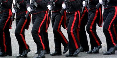 Le novità sui carabinieri accusati di stupro a Firenze