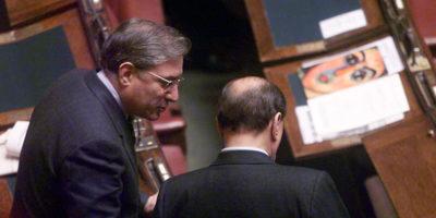 Silvio Berlusconi e Marcello Dell'Utri sono di nuovo indagati come possibili mandanti delle stragi mafiose del 1993