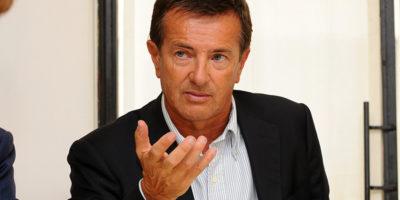 Giorgio Gori sarà il candidato del centrosinistra alla presidenza della Lombardia alle elezioni del 2018