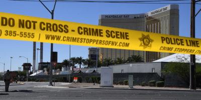 59 morti nell'attacco a Las Vegas