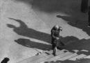 Spazzare le ombre