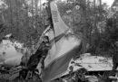 L'aereo dei Lynyrd Skynyrd cadde 40 anni fa