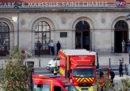 È stato arrestato a Ferrara uno dei fratelli dell'uomo che il primo ottobre aveva fatto un attentato a Marsiglia, uccidendo due donne