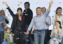 In Argentina il presidente Macri è più forte di prima