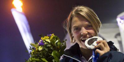 Arianna Fontana sarà la portabandiera dell'Italia alle Olimpiadi invernali di Pyeongchang