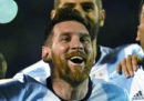 L'Argentina si è qualificata per i Mondiali