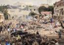 Ci sono almeno 189 morti a Mogadiscio